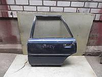 Дверь зад левая Toyota Camry V20 (87-91)