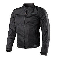 Мото куртка летняя сетка Bering Tyler черная, L