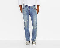 Джинсы Levi's 511 Slim Fit, Broken In, фото 1