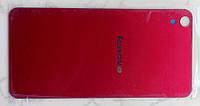 Lenovo S850 задня кришка панель червона