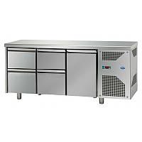 Стол холодильный DGD TF03MIDGN+C22+C23 (БН)