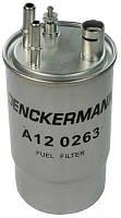 Топливный фильтр Denckermann на Fiat Doblo