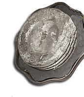 Крышка топливного бака (мет.) Т-40 Т40М-1103010