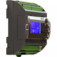 MCX06D-LCD, Danfoss. Контроллер систем вентиляции