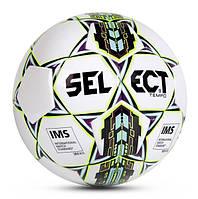 Мяч футбольный Select Tempo IMS Approved