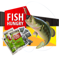 Активатор клева Fish Hungry Actiavator Fish Attract