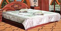 Кровать 1600 Роза 4Дв/6Дв