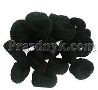 Резинки для волос 50 шт. (большие) , фото 1
