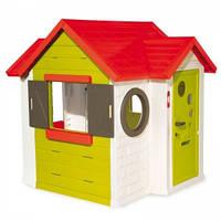 Детский игровой домик My House Smoby 810400