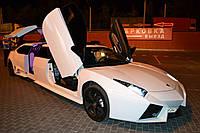 Лимузин Lamborghini Reventon