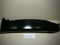 Панель передней части крыла 43118 левая в сб. (пр-во КАМАЗ), 43118-8403013