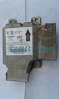 Блок управления SRS (Airbag) Opel Vectra C (13 18 69 48, 13186948, 330518650, 5WK4 3654, 5WK43654)