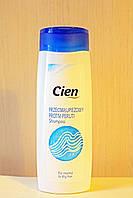 Шампунь против перхоти Cien for normal to dry hair (для нормальных и жирных волос) 300 мл.