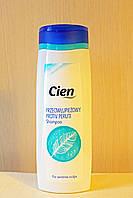 Шампунь против перхоти Нежное прикосновение Cien Sensitive Anti-Schuppen 300 мл.