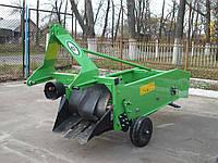 Agromech картофелекопалка транспортерная для трактора