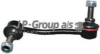Стойка стабилизатора переднего правая JP Group 1140403380