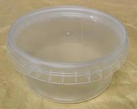 Пластиковое ведро для мёда 0,5 л