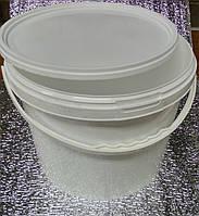 Пластиковое ведро для мёда 10 л