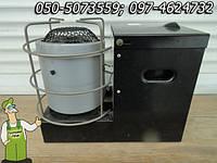 """Чудо-печь мини.  Нагреватель бытовой на дизтопливе, обогреватель работающий на солярке """"ШМЕЛЬ"""""""