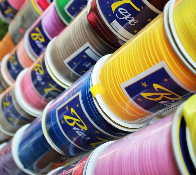 Швейная фурнитура и товары для рукоделия