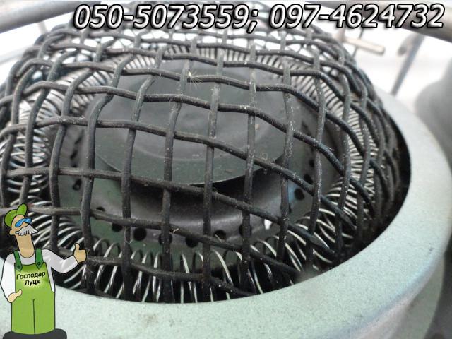 Мини печь на солярке 159