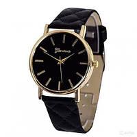Наручные часы Женева черные