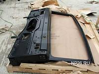Передок кабины н/о в сборе с рамкой лобового стекла (пр-во КАМАЗ), 65115-5300010