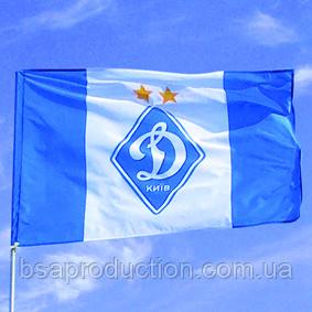 Флаги для болельщиков - «BSA production» в Киеве