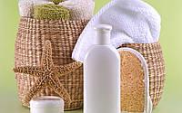 Натуральный шампунь для светлы жирных волос с экстрактом и маслом лимона