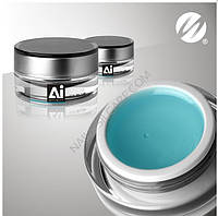 Affinity Ice Blue - прозрачно-голубой гель (разлив)