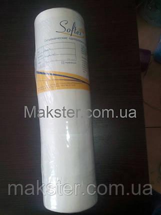 Одноразовые гигиенические полотенца Beauty 40х70 50 шт, фото 2