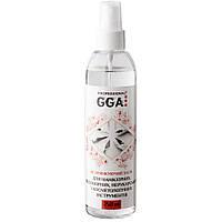 Cредство дезинфецирующее для инструмента,250 ml GGA Professional