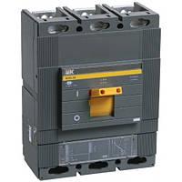 Корпусный автоматический выключатель IEK ВА88 (SVA51-3-0800)