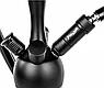 Кальян Jaamboo Black Star на 1 трубку черный (арт. NL007) на подарок экскзлюзив, фото 4