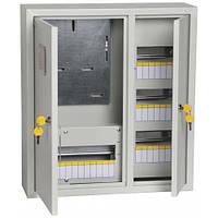 Щит для электросчетчиков IEK  (MKM35-N-30-1-31-ZO)