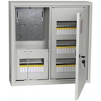 Щит для электросчетчиков IEK  (MKM33-N-36-31-ZO)