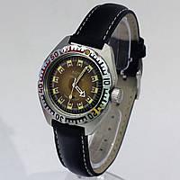Часы СССР Восток Амфибия 17 камней