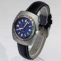 Восток  18 камней часы амфибия