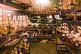Сувенирные корабли (деревяные макеты)
