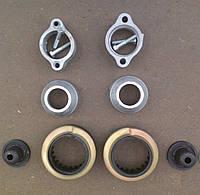 Проставки Шевролет Авео / Chevrolet Aveo 03-06, 06-12 для поднятия клиренса комплект