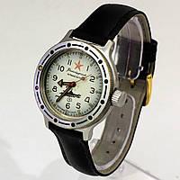 Командирские антимагнитные часы