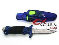 Нож для дайвинга и подводной охоты BS DIVER SAMOA, фото 1