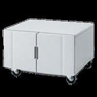 Тумба для печатного оборудования MZ с дверкой