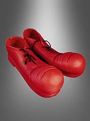 Обувь клоуна