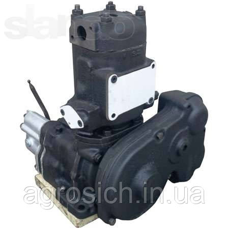 Пусковий двигун ПД-350 350.01.010.00