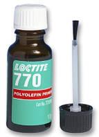 Loctite 770 (Локтайт 770)  — праймер для моментальных клеев, улучшает адгезию, 10 мл.
