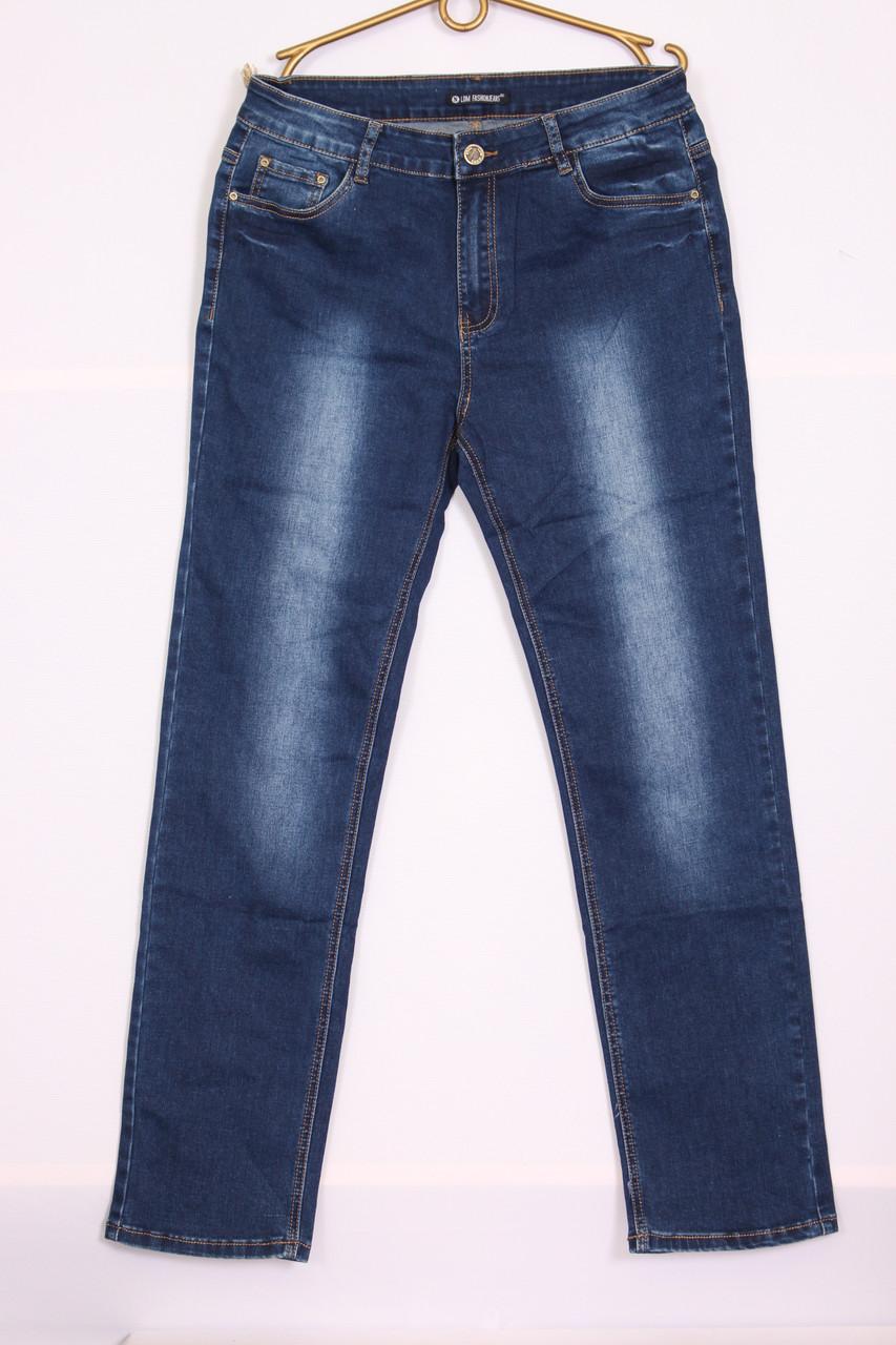 Женские джинсы больших размеров по 44 (62)размер