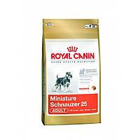 Корм для шнауцера Royal Canin Schnauzer 7.5 кг