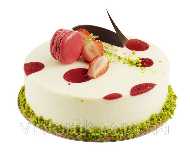 Як зібрати і прикрасити торт. Відео-огляд для початківців