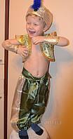 """Детский костюм """"Султан""""или """"Алладин"""" """"Восточный принц"""""""